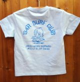 50%OFF 134R T-Shirts(Kids) Surf Boy T Blue
