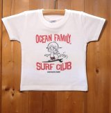 134R T-Shirts OFC SURF  Kids WH
