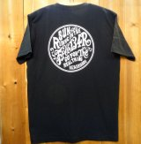 134R T-Shirts WSIDE 2016  BL