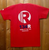 134R T-Shirts Double Line RD