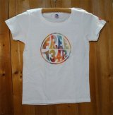 134R T-Shirts 2016 watercolor WH