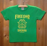 134R T-Shirts front W GR