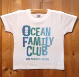 134R T-Shirts OFC KIDS BLUE