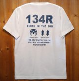 134R T-Shirts classic134  WH