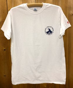 画像2: 134R T-Shirts 2020 Wave Leaf WH